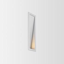 THEMIS 2.7 | Lampade parete incasso | Wever & Ducré