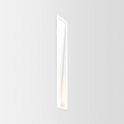 THEMIS 5.0 | Lampade parete incasso | Wever & Ducré