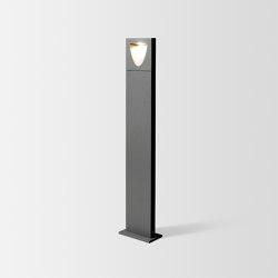 SMILE 1.0 | Lampade outdoor pavimento | Wever & Ducré