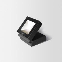X-BEAM 2.0 | Éclairage sol extérieur | Wever & Ducré