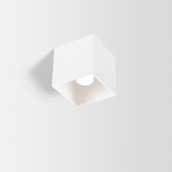 BOX 1.0 | Lampade plafoniere | Wever & Ducré