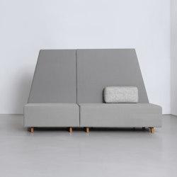 Side Comfort | Sofas | Zeitraum