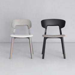 Nonoto Comfort Close upholstery | Chairs | Zeitraum