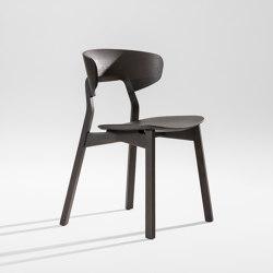 Nonoto Comfort Holzsitz | Stühle | Zeitraum