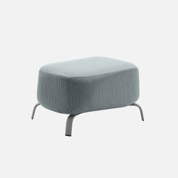 Bigfoot pouf | Poufs | Fast