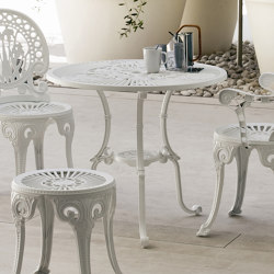 Omnia Selection - Narcisi round table | Dining tables | Fast