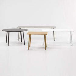 Village dining table | Dining tables | KETTAL
