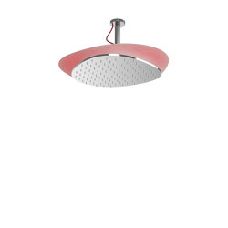 Cloud F2653 | Ceiling mounted stainless steel showerhead | Shower controls | Fima Carlo Frattini