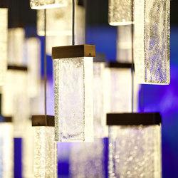 GRAND CRU Baldachinleuchter – Deckenleuchte | Suspended lights | MASSIFCENTRAL