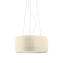 Isamu | Suspension lamp | Pendelleuchten | Carpyen