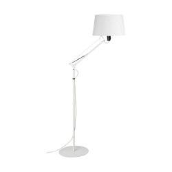 Lektor | Floor lamp | Lampade piantana | Carpyen