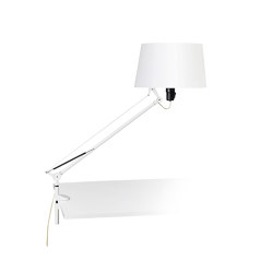 Lektor | Clip-on lamp | Table lights | Carpyen