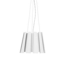 Twist | Suspension lamp | Lampade sospensione | Carpyen
