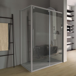 Acrux | Shower screens | SAMO
