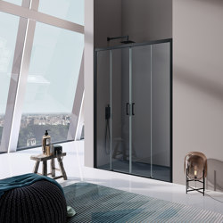 Cee Art | Shower screens | SAMO