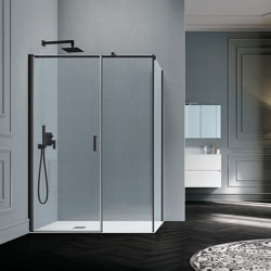 Polaris Design | Shower screens | SAMO