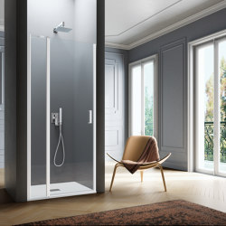 Polaris Design | Shower screens | SAMO