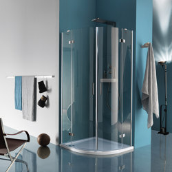 Grand Polaris | Shower screens | SAMO