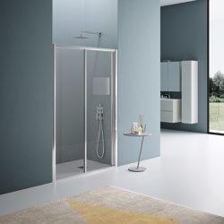 America | Shower screens | SAMO