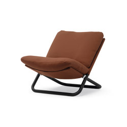Cross low armchair | Armchairs | ARFLEX