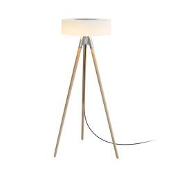 MAXIMILIAN PLISSEE | Free-standing lights | Tobias Grau