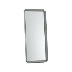Gentleman Specchio | Specchi | Flou