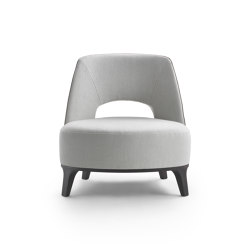 Ermione | Armchairs | Flexform Mood
