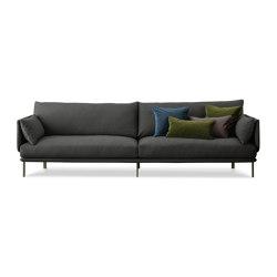 Structure Sofa | Divani | Bonaldo