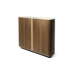 Moore Cabinet | Sideboards / Kommoden | Giorgetti