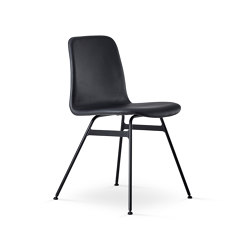 STEEL COPILOT CHAIR | Chairs | dk3