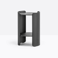 Parenthesis P10002 | Side tables | PEDRALI