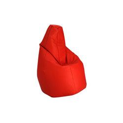 Sacco small | 278 | Pufs saco | Zanotta
