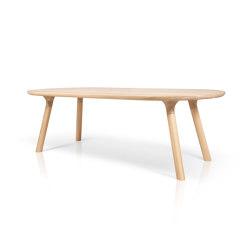 Bo-em 001 B | Dining tables | al2