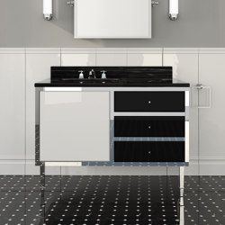 Jazz 2 Vanity Unit | Vanity units | Devon&Devon