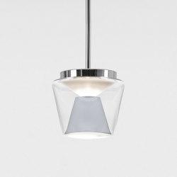 ANNEX LED Suspension | reflector polished | Suspended lights | serien.lighting
