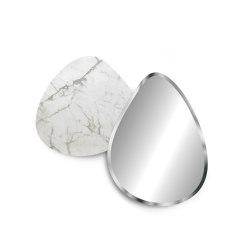 Seventy Mirror Marble glass | Mirrors | Reflex