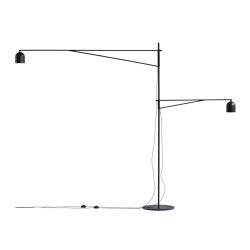 Awkward | Free-standing lights | Karakter