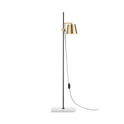 Lab Light | Lampade piantana | Karakter