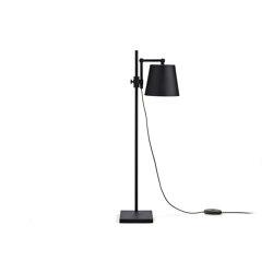Steel Lab Light | Table lights | Karakter