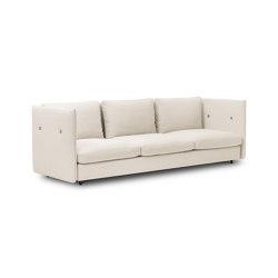 DOUBLE Sofa System | Sofas | Roda