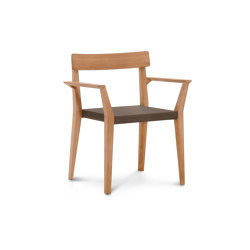 TEKA 172 armchair | Chairs | Roda