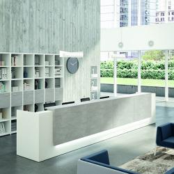 Z2 | Comptoirs | Quadrifoglio Group