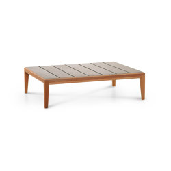 TEKA 009 coffee table | Coffee tables | Roda