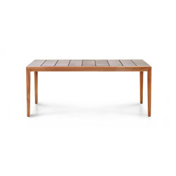 TEKA 173 table | Dining tables | Roda