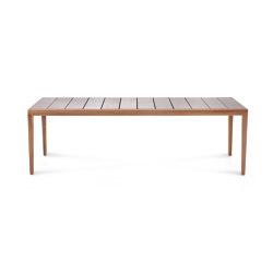 TEKA 174 table | Dining tables | Roda