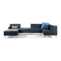 U-sit | Sofas | Johanson Design