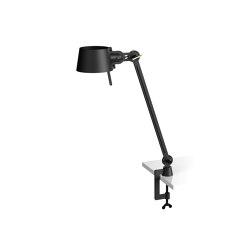 BOLT Desk | 1 arm with clamp | Lámparas de sobremesa | Tonone