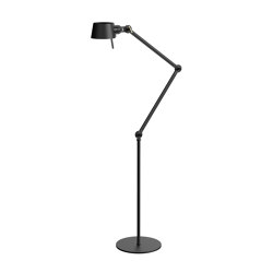BOLT Floor | 2 arm | Free-standing lights | Tonone