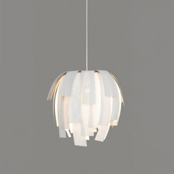 Luisa LS04G | Suspended lights | a by arturo alvarez
