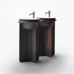 Controstampo WA7 | Wash basins | Falper
